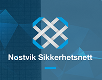 Nøstvik - Branding & Website