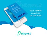 App Dreams, Planejamento para realizar seus sonhos