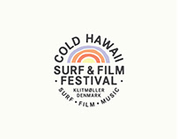 Cold Hawaii Surf & Film Festival