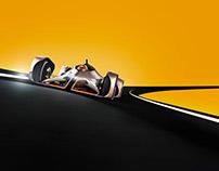 DHL Racing
