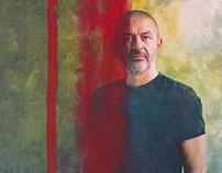 PIERO M. - portrait