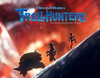 Trollhunters Season 1