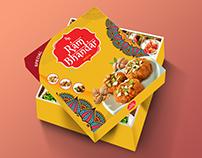 Ram Bhandar Branding & Packaging