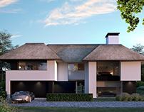 Villa Knokke Tortellaan