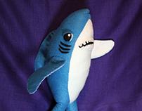 Mr. Left Shark