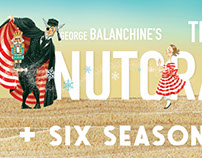 PNB's Nutcracker Summer Promo