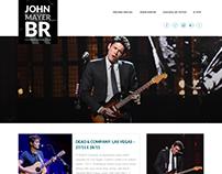 Job - John Mayer Brasil