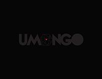 Umongo Logo Design