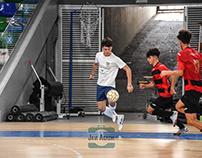 Futsal Juvenil | AD Duggi vs Ucanca