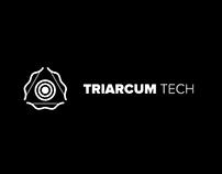 Triarcum Tech Webshop