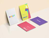 Holly / Branding