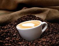 Bildbank för Kahls Te och Kaffehandel