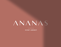Ananas - event agency