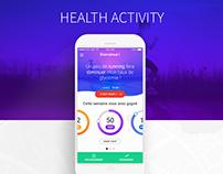 Health Activity App