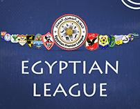 EGYPTIAN LEAGUE