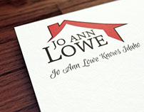 Jo Ann Lowe Realtor Logo