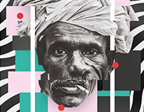 PosterLad - 2018 series - Month #7