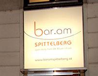 Bar am Spittelberg - Vienna