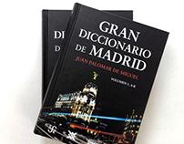 Gran Diccionario de Madrid FCE