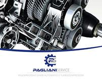 PAGLIANI Service | Brochure