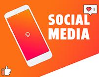 social media for app store!