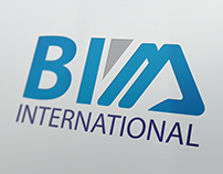 BIM International Website - Contracting company