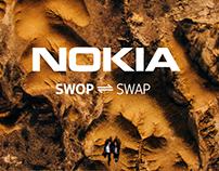 Nokia Influencer Web series