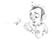 free time sketch