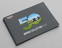 Vango Awning Brochure