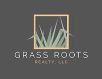 Logo Design - Grass Roots