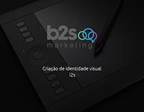 Identidade Visual - i2s