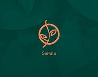 Seivalo Brand Design
