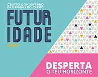 Futuridade 2068 - Desperta o teu Horizonte