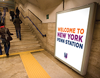NJ Transit Re-brand