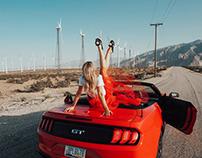 Ugg x Coachella