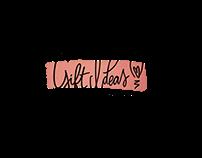 Gift Ideas for Women Brand Identitty