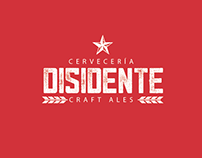 CERVECERIA DISIDENTE - Craft Ales
