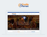 Frazillio&Ferroni - Website