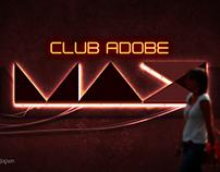 Adobe Max Challenge - Club Adobe MAX
