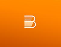 Banco Libri Branding