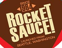 Rocket Sauce!