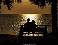St. George Island Sunset