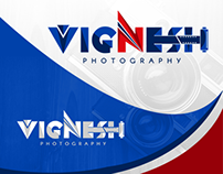 Vignesh Photography | Branding