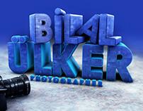 Typography / Bilal Ülker-03