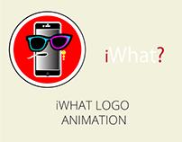 iWHAT Intro: Logo Animation