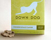 Down Dog Treats