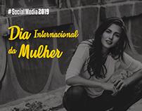 Social Media | Dia Internacional da Mulher 2019