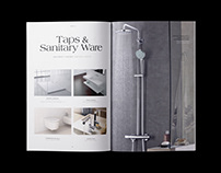 Serra 18 catalogue
