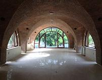 Brick House, Alibaug