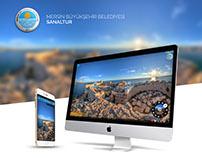 Mersin Büyükşehir Belediyesi Sanal Tur